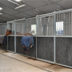 steel stables